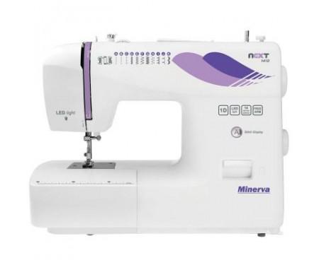 Швейная машина Minerva Next141D