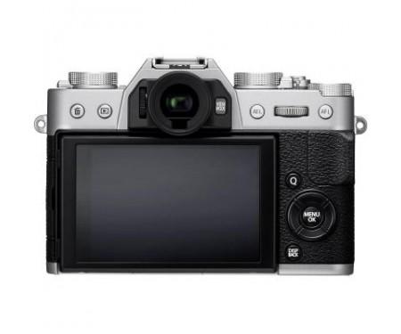 Фотоаппарат Fujifilm X-T20 XC 15-45mm F3.5-5.6 Kit Silver (16584577)