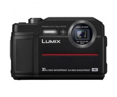 Фотоаппарат PANASONIC LUMIX DC-FT7EE-K