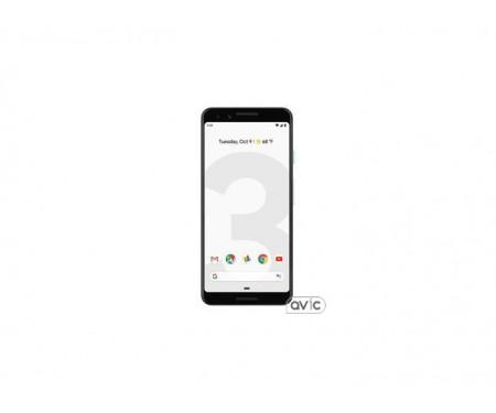 Смартфон Google Pixel 3 128GB Cleraly White