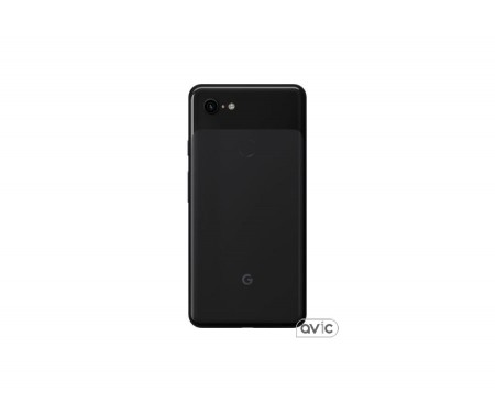 Смартфон Google Pixel 3 XL 64GB Just Black