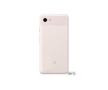 Смартфон Google Pixel 3 XL 64GB Not Pink