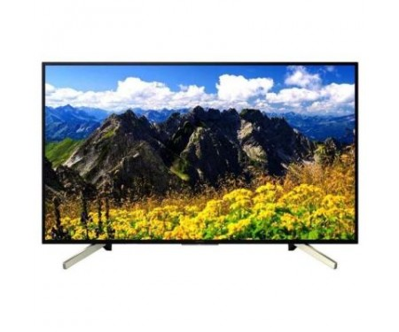 Телевизор SONY KD49XF7005