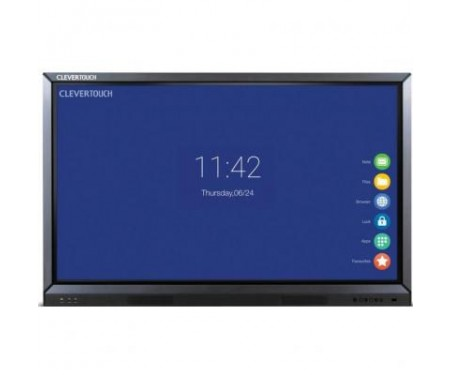 LCD панель Clevertouch 65 4K V-series (15465V)