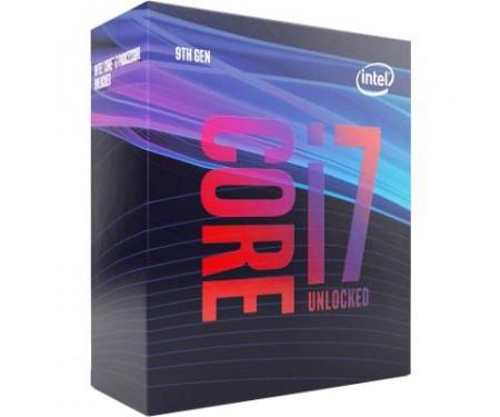 Процессор INTEL Core i7 9700K (BX80684I79700K)