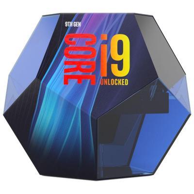 Процессор INTEL Core i9 9900K (BX80684I99900K)