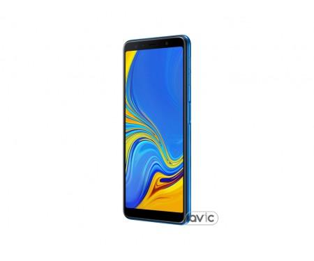 Samsung Galaxy A7 (2018) 4/64GB Blue