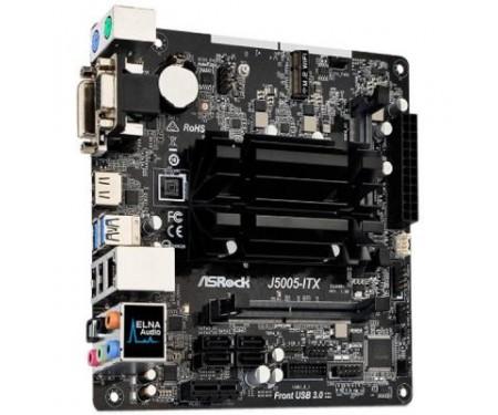 Материнская плата ASRock J5005-ITX