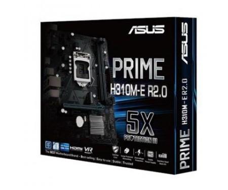 Материнская плата ASUS PRIME H310M-E R2.0