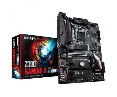Материнская плата GIGABYTE Z390 Gaming X