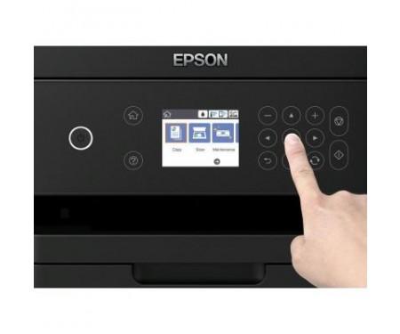 МФУ EPSON L6160 c WiFi (C11CG21404)