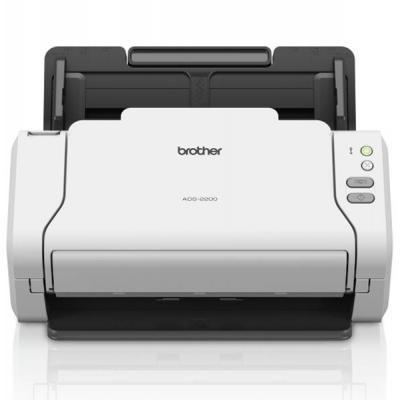 Сканер Brother ADS2200 (ADS2200TC1)