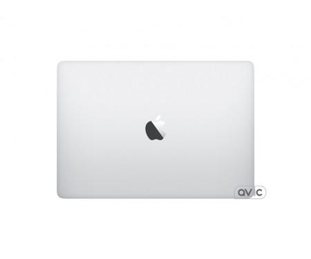 Ноутбук Apple MacBook Pro 15 Silver (Z0T60000D/MLW92)