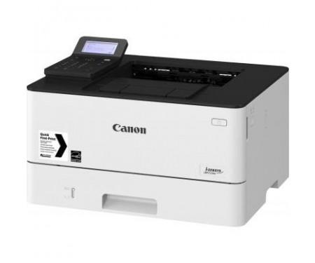 Лазерный принтер Canon LBP212dw (2221C006)
