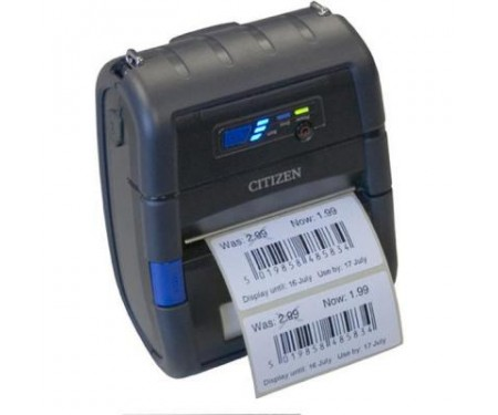 Принтер этикеток Citizen CMP-30IIL (CMP30IIBUXCL)