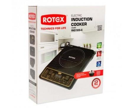Электроплитка Rotex RIO185-C
