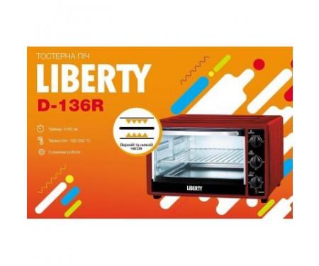 Электропечь LIBERTY D 136 R