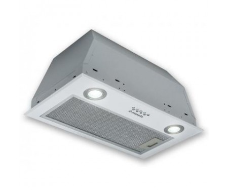 Вытяжка MINOLA HBI 5822 WH 1200 LED