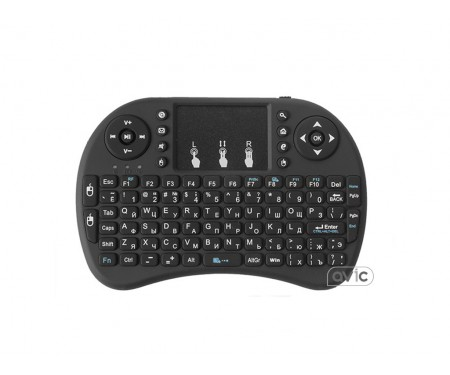 Клавиатура Mini keyboard WL 08RF