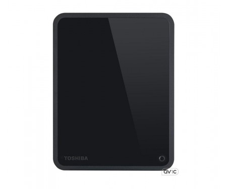 Toshiba Canvio for Desktop HDWC320EK3JA