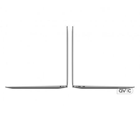 Apple MacBook Air 13 128GB Space Gray 2018 (MRE82)