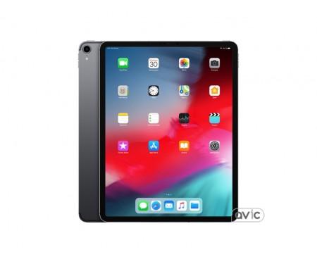 Apple iPad Pro 12,9 (2018) Wi-Fi 512GB Space Gray (MTFP2)