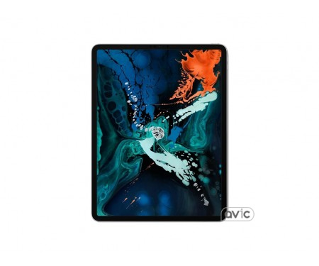 Apple iPad Pro 12,9 (2018) Wi-Fi + Cellular 64GB Space Gray (MTHJ2)