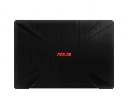 Asus TUF Gaming FX504GD Black (FX504GD-EN065)