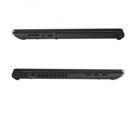 Ноутбук Dell Inspiron 3576 (I315F58S2DDL-8BK)