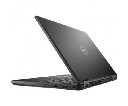 Ноутбук Dell Latitude 5591 (N005L559115EMEA_P)