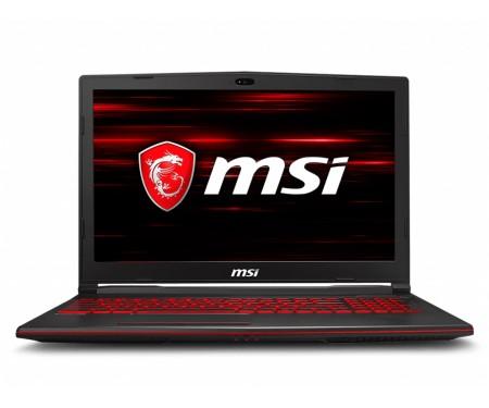 MSI GL63 8RD (GL638RD-210US)
