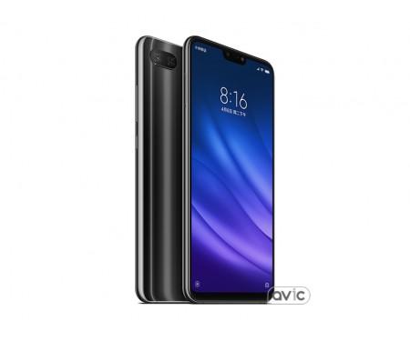 Xiaomi Mi 8 Lite 6/128GB Midnight Black