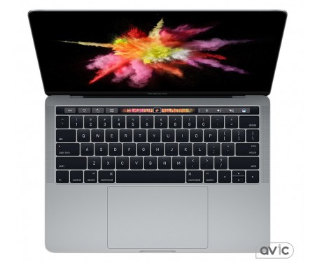 Ноутбук Apple MacBook Pro 13 Space Gray 2018 (Z0V7001RR)