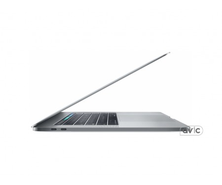 Ноутбук Apple MacBook Pro 15 Space Gray (Z0UC0000D/MPTW2) 2017