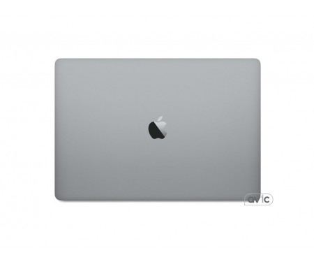 Ноутбук Apple MacBook Pro 15 Space Grey (Z0V00014R) 2018