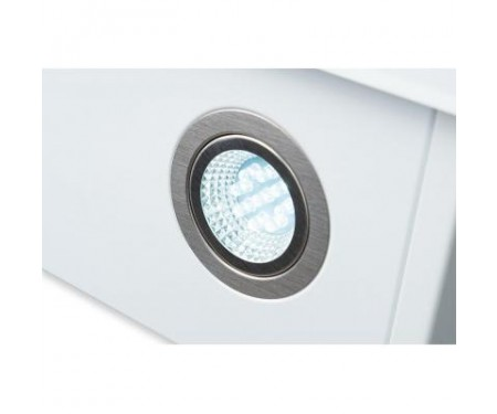 Вытяжка MINOLA HVS 6682 WH 1000 LED