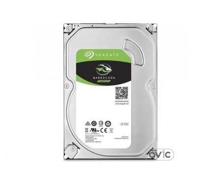 Жесткий диск Seagate BarraCuda 3,5 (ST2000DM008)