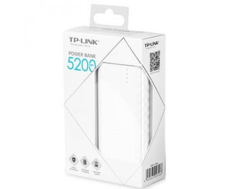 Power Bank TP-Link 5200mAh 5V/2.4A (TL-PB5200)