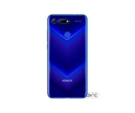 Honor V20 6/128GB Blue