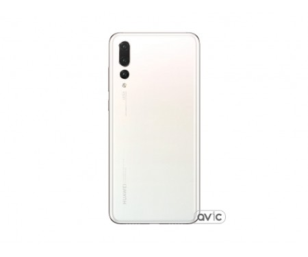 HUAWEI P20 Pro 6/128GB Pearl White