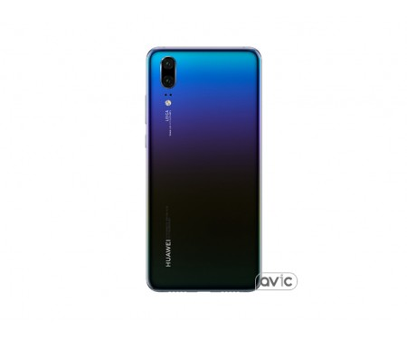 Huawei P20 4/64GB Aurora Blue