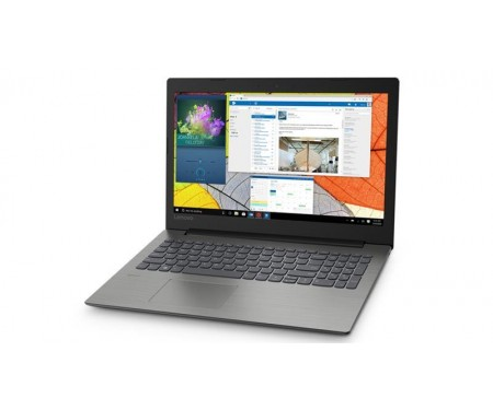 Ноутбук Lenovo IdeaPad 330-15ICH (81FK00FQRA) FullHD Onyx Black
