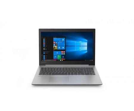 Ноутбук Lenovo IdeaPad 330-15ICH (81FK00G6RA) Platinum Grey