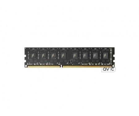 DDR3 2GB/1333 Team Elite (TED32G1333C901)