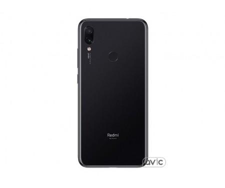 Redmi Note 7 4/64GB Black