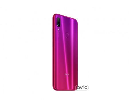 Redmi Note 7 4/64GB Red