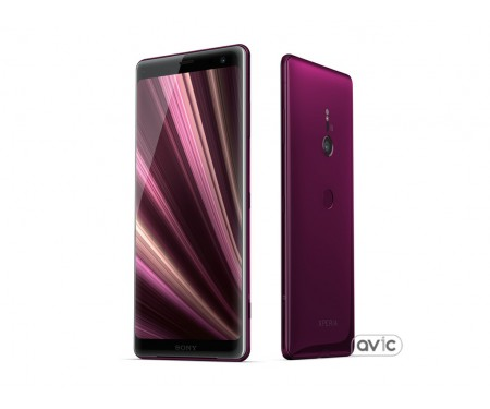 Sony Xperia XZ3 H9493 6/64GB Bordo