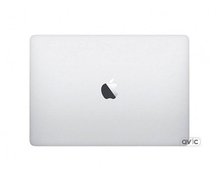 Ноутбук Apple MacBook Pro 15 Retina Silver (Z0V30004A) 2018