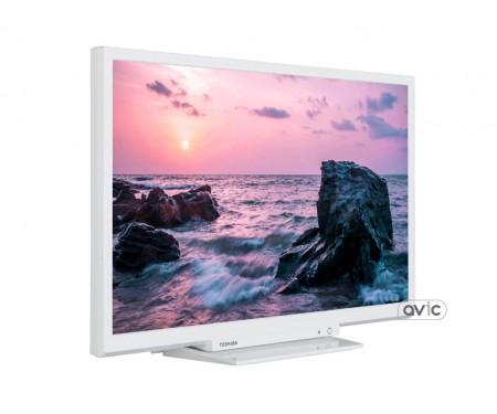 Телевизор Toshiba 24W1754DG
