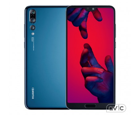 HUAWEI P20 Pro 6/256GB Midnight Blue